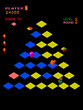 Q*bert (early test version)